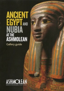 Ancient Egypt and Nubia gallery guide.